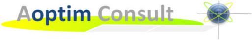 Aoptim Consult Logo